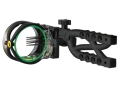 Product detail of Trophy Ridge Cypher 5 5-Pin Bow Sight