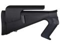 Mesa Tactical Urbino Tactical Stock System with Adjustable Cheek Rest &amp; Limbsaver Recoil Pad Benelli M1 Super 90, M2 12 Gauge Synthetic Black