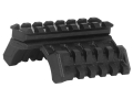 Command Arms 3-Rail Mounting System Fits AR-15 2-Piece Polymer Handguards Polymer
