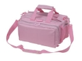 Product detail of Bulldog Deluxe Range Bag Nylon Pink