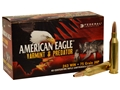 Federal American Eagle Ammunition 243 Winchester 75 Grain Hollow Point Box of 40