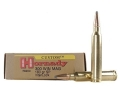 Hornady Custom Ammunition 300 Winchester Magnum 180 Grain InterLock Spire Point Box of 20