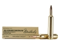 Weatherby Ammunition 30-378 Weatherby Magnum 165 Grain Barnes Triple-Shock X Bullet Hollow Point Lead-Free Box of 20