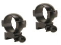 Simmons 30mm Weaver-Style Rings Matte High