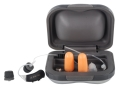 Pro Ears Pro Hear II+ Behind the Ear Electronic Ear Plug (NRR 29 dB) Black
