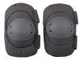 Tru-Spec Tactical Elbow Pads Nylon and Polymer Foliage