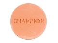 Champion VisiChalk Target Orange Case of 48