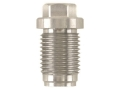 Thompson Center Breech Plug for G2 Contender 209x45 Stainless Steel
