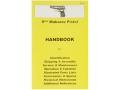 """""""9mm Makarov Pistol"""" Handbook"""