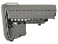 Product detail of Vltor EMOD Basic Buttstock Collapsible AR-15, LR-308 Carbine Synthetic