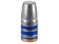 Cast Performance Bullets 38 Caliber (358 Diameter) 200 Grain Lead Wide Long Nose Gas Check