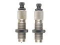 Redding 2-Die Set 6mm Remington Ackley Improved 40-Degree Shoulder