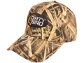 Browning Dirty Bird Cap Cotton Mossy Oak Shadow Grass Blades Camo