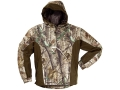 Rocky Men's ProHunter Jacket Long Sleeve Polyester