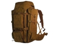 Eberlestock F4 Terminator Backpack Nylon Coyote Brown