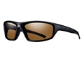 Smith Optics Elite Director Tactical Sunglasses Black Frame
