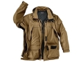 Woolrich Elite Waterproof Breathable Parka Nylon