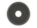 "Product detail of Williams Aperture Regular 1/2"" Diameter with .125 Hole Black"