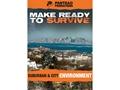 """Panteao """"Make Ready to Survive: Suburban & City Environment"""" DVD"""