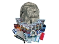Wise Food 2-Week Essential Survival Backpack Camo