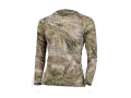 First Lite Men's Llano Crew Shirt Long Sleeve Merino Wool