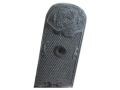 Product detail of Vintage Gun Grips Clement 1903 5mm 2nd Type Polymer Black