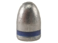 Meister Hard Cast Bullets 9mm (356 Diameter) 115 Grain Lead Round Nose Box of 500