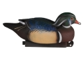 Tanglefree Pro Series Weighted Keel Wood Duck Decoys Pack of 6