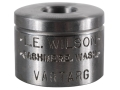 L.E. Wilson Trimmer Case Holder 20 Vartarg, 22 Vartarg, 6mm Vartarg