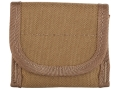 Product detail of Tuff Products Small Quickstrip Pouch Nylon, Coyote Brown