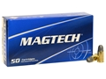 Magtech Sport Ammunition 32 S&amp;W 85 Grain Lead Round Nose Box of 50