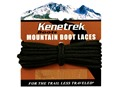 Kenetrek Mountain Boot Laces Taslan Brown