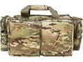 MidwayUSA AR-15 Range Bag PVC Coated Polyester Multicam
