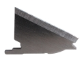 Product detail of Tru-Fire T1 Broadhead Replacement Blades 125 Grain Stainless Steel Pack of 9