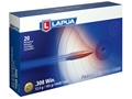 Lapua Ammunition 308 Winchester 185 Grain Full Metal Jacket Box of 20