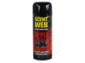 A-Way Scent Web Attractant Scent 4 oz Aerosol