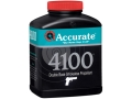 Product detail of Accurate 4100 Smokeless Powder