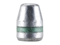 Hunters Supply Hard Cast Bullets 45 Caliber (452 Diameter) 225 Grain Lead Truncated Cone
