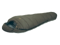 Browning Kenai -20 Degree Sleeping Bag 40&quot; x 86&quot; Nylon Clay