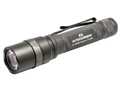Surefire E2L Outdoorsman Flashlight LED with 2 CR123A Batteries Aluminum Olive Drab