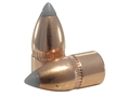 Factory Second Varmint Bullets 22 Caliber (224 Diameter) 35 Grain Polymer Tip Spitzer Box of 100 (Bulk Packaged)