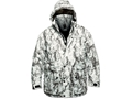 Natural Gear Men's Snow Parka Insulated Waterproof Polyester Natural Gear Snow Camo 2XL 50-53