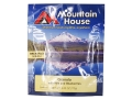 Mountain House Granola with Blueberries and Milk Freeze Dried Meal 4 oz
