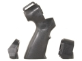 Advanced Technology Rear Pistol Grip Remington 870, Mossberg 500, 590, 835, Winchester 1200, 1300 Polymer Black