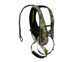 Scent Blocker Tree Spider Speed Treestand Safety Harness Vest Polyester