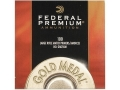 Federal Premium Gold Medal Large Rifle Match Primers #210M Case of 5000 (5 Boxes of 1000)