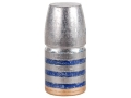 Cast Performance Bullets 500 S&amp;W Magnum (500 Diameter) 500 Grain Lead Long Flat Nose Gas Check