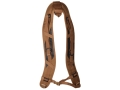 Eberlestock Large Replacement Shoulder Harness Nylon Coyote Brown
