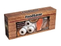 Product detail of FoodSaver Gamesaver 11&quot; Vacuum Packaging Bags 16&#39; Roll Pack of 2
