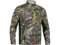Under Armour Men's Scent Control Armour Fleece Ninja 1/4 Zip Jacket Polyester